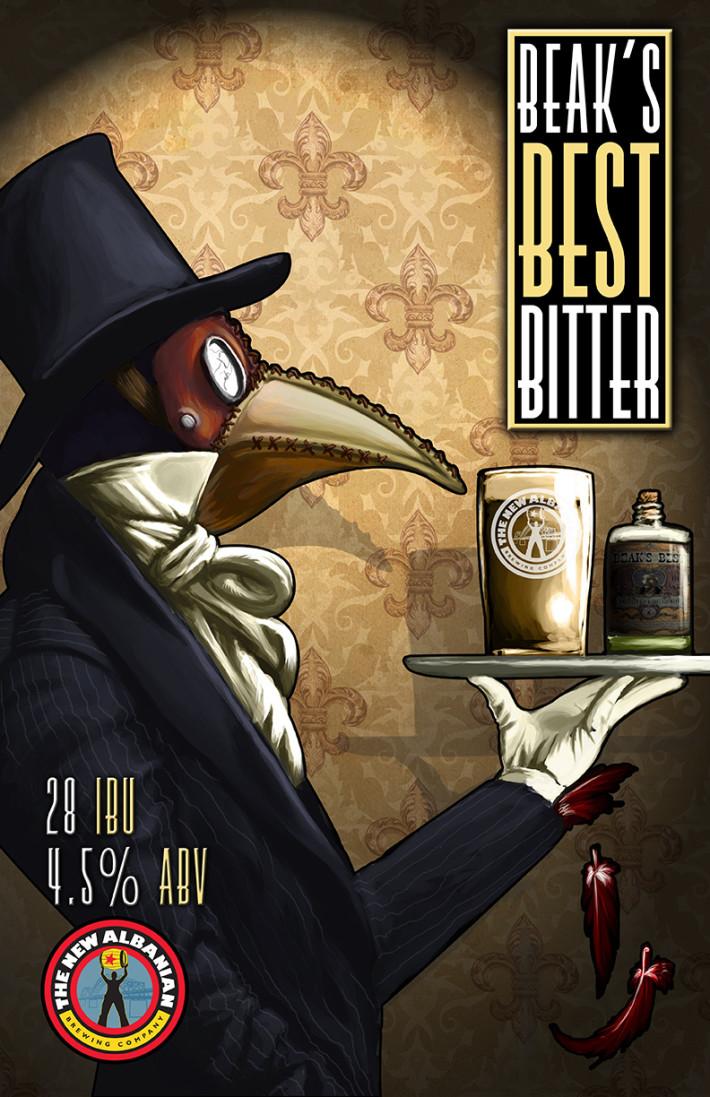 BeaksBestBitter11x17