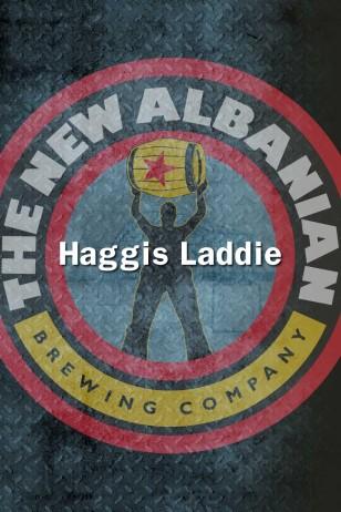 Haggis-Laddie