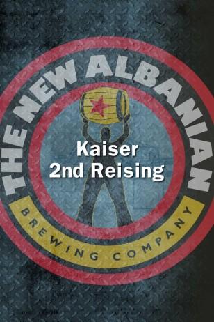 Kaiser-2nd-Reising