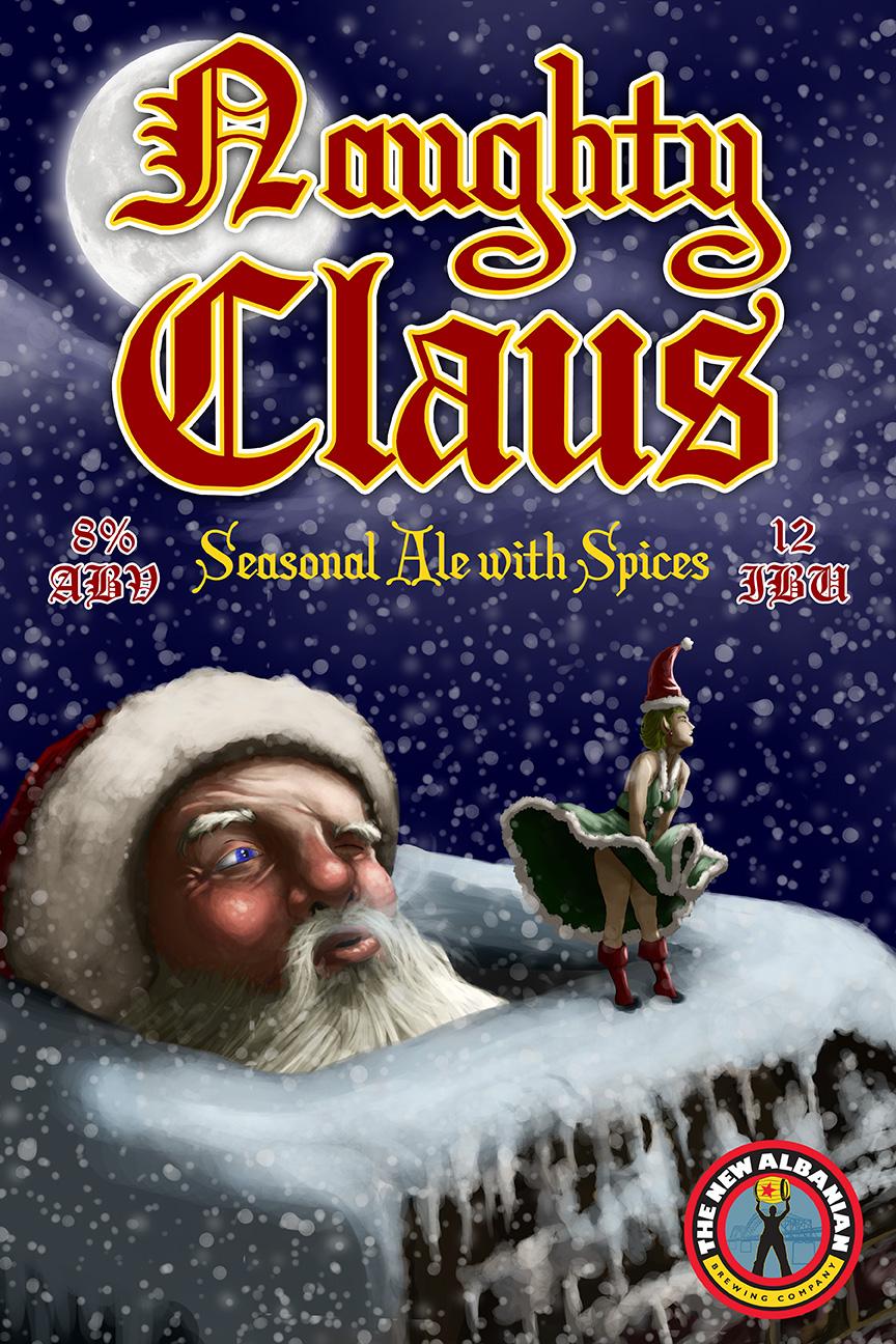 Naughty Claus