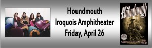 Houndmouth Iroquois 2