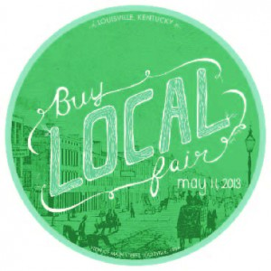 Buy Local Fair 2013