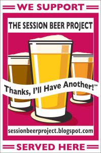 Session Beer Project