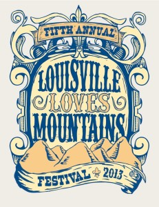 Louisville Loves Mountains 2013