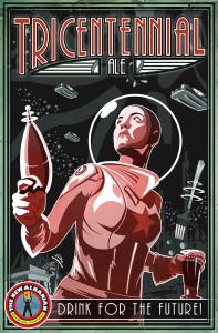 Tricentennial Ale