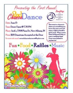 2nd Chance Dance