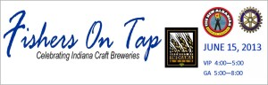 Fishers On Tap