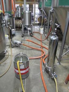 Brewery Vista