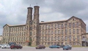 CottonMill2003