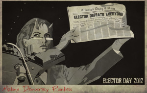 Elector 2012 Truman