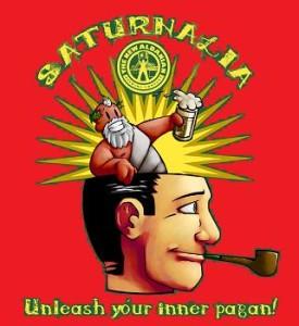 Saturnalia MMXIII