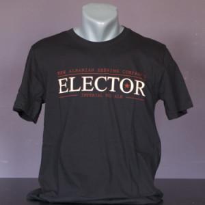 Men's Elector Front