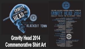 GH 14 T Shirt Art