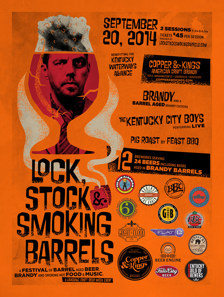 Lock-Stock-And-Smoking-Barrels-Poster