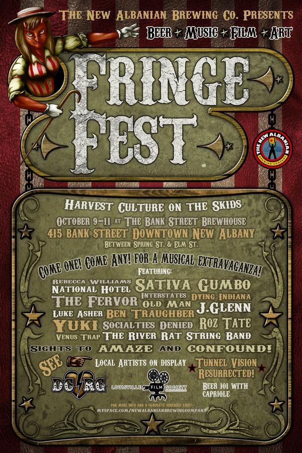 FringeFest2008