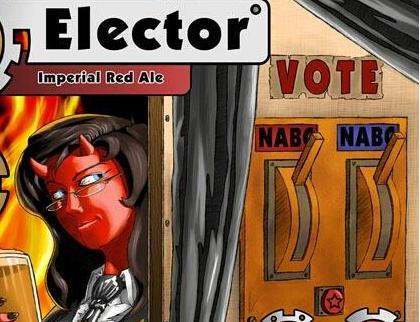 elector mach 3