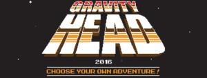 gravity head logo